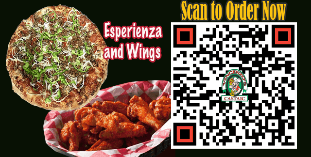 No Better Time To Order Online | Easy at Vincenzo's Castaic